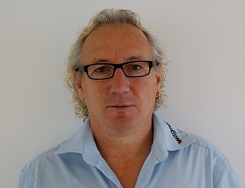 Andreas Wyrembeck